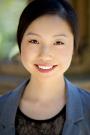 Ally Xue headshot