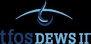 DEWS II Logo