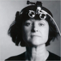 Barbara Caffery Headshot