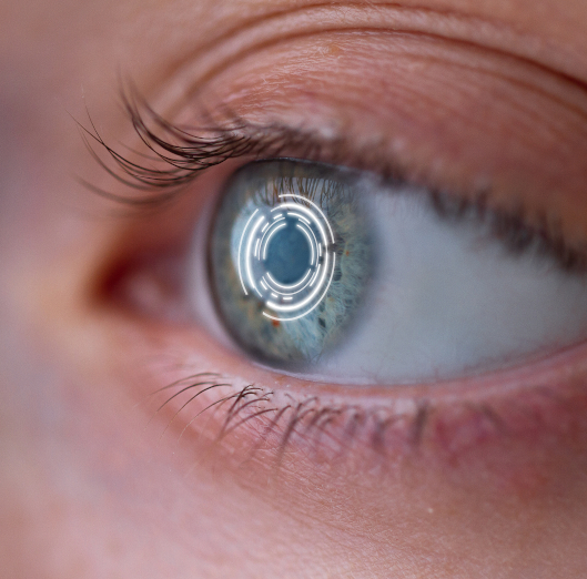 Contact lens biosensors: Can we sense our tears?