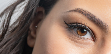 The Effect of Marginal Eyeliner Use on Tears and Meibomian Gland Function