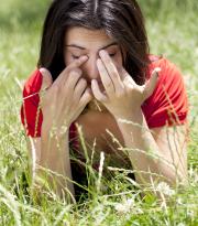 Allergy and dry eye disease