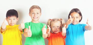 'Physiologic' Eye Growth in Myopic Children